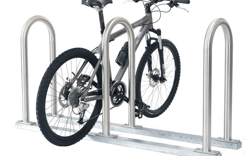 Cycle Rack Toast Rack Style