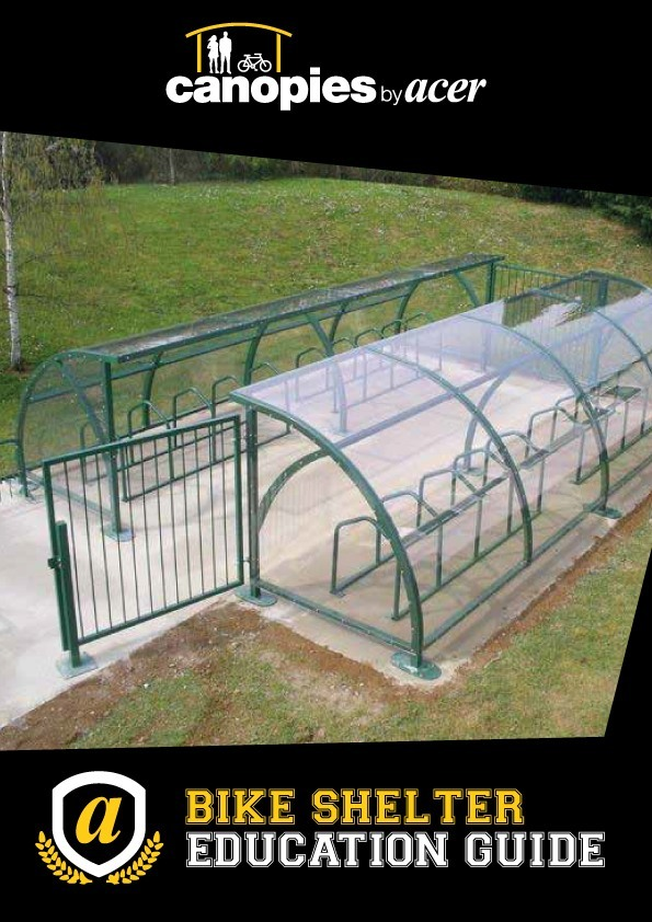 Bike Shelter Education Guide