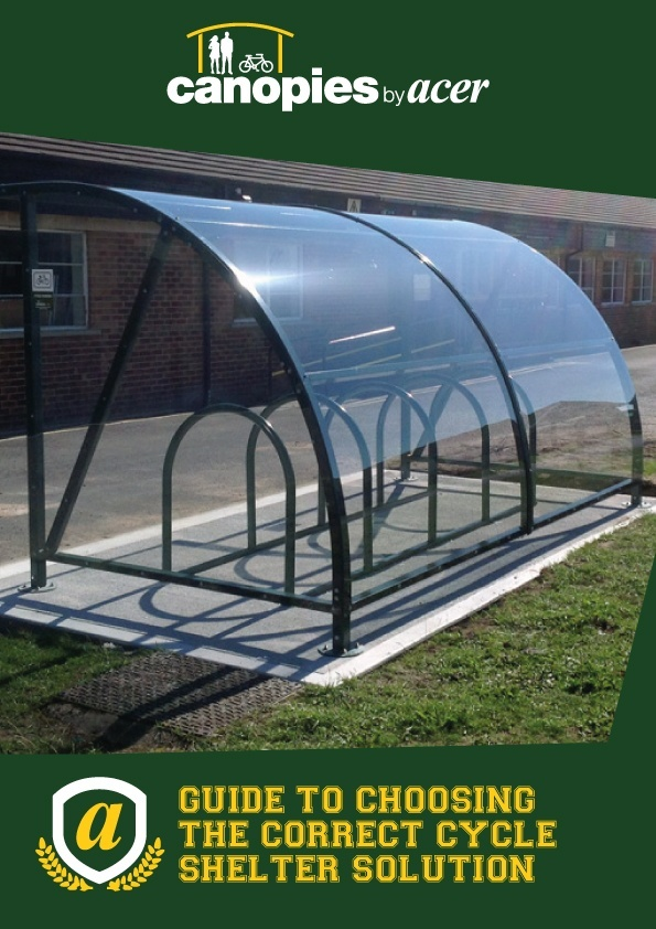 Guide To Choosing The Correct Cycle Shelter Solution