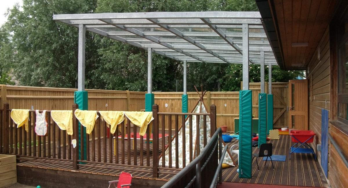 Cedar Canopy