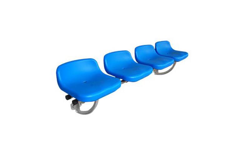 Tulip Stadium Seat